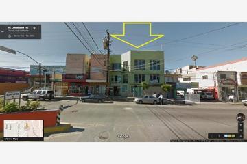 Foto de edificio en venta en  1725, zona centro, tijuana, baja california, 2119972 No. 01