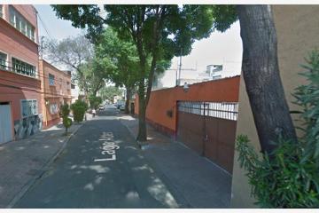 Foto de terreno habitacional en venta en  174, pensil sur, miguel hidalgo, distrito federal, 2706707 No. 01