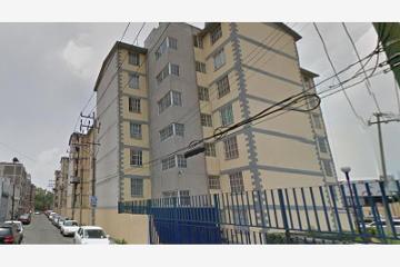 Foto de departamento en venta en  175, ferrería, azcapotzalco, distrito federal, 1705562 No. 01