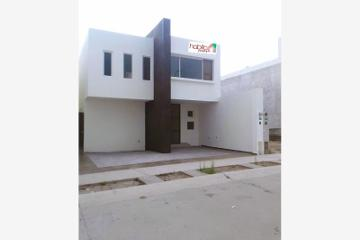 Foto de casa en venta en  175, villa magna, san luis potosí, san luis potosí, 2397918 No. 01