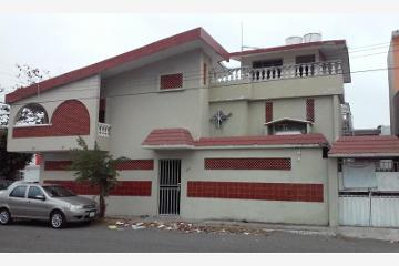 Foto de casa en venta en bugambilias 176, adolfo ruiz cortines ipe, veracruz, veracruz, 1392571 no 01