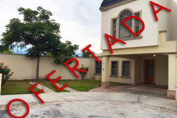 Foto de casa en venta en  177, el rosario, saltillo, coahuila de zaragoza, 2648891 No. 01