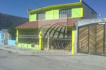 Foto de casa en venta en  177, emiliano zapata, saltillo, coahuila de zaragoza, 882205 No. 01