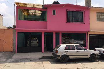 Foto de casa en venta en Carlos Hank González, Ecatepec de Morelos, México, 2464782,  no 01