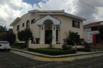 Foto de casa en venta en Bugambilias, Zapopan, Jalisco, 3012049,  no 01