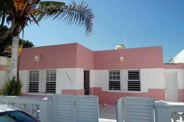 Foto de casa en venta en Juan Montalvo, Progreso, Yucatán, 4626555,  no 01