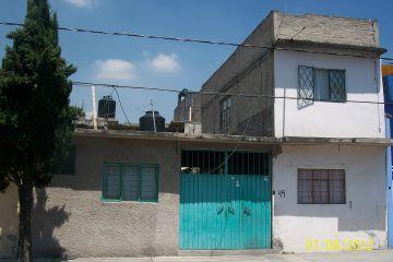 Foto de casa en venta en Los Ángeles, Iztapalapa, Distrito Federal, 2583017,  no 01