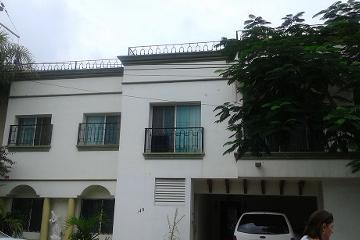 Foto de casa en venta en Rincón del Vergel, Monterrey, Nuevo León, 1428533,  no 01