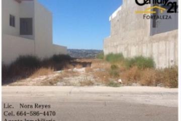 Foto de terreno habitacional en venta en  18, 520, terrazas de la presa, tijuana, baja california, 2654824 No. 01