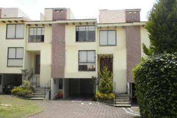 Foto de casa en venta en  18, barrio san francisco, la magdalena contreras, distrito federal, 2679821 No. 01