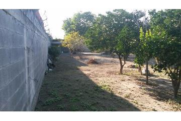Foto de terreno habitacional en venta en  , 18 de octubre, general escobedo, nuevo león, 2828471 No. 01