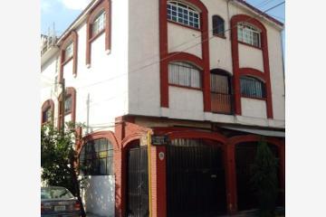 Foto de departamento en venta en  18, la escalera, gustavo a. madero, distrito federal, 2675261 No. 01