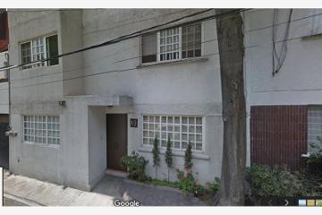 Foto de casa en venta en  18, mixcoac, benito juárez, distrito federal, 2989370 No. 01