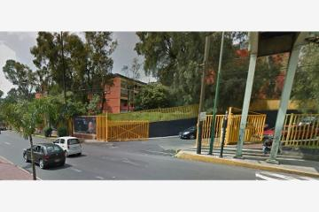 Foto de casa en venta en  18, santa fe imss, álvaro obregón, distrito federal, 2779438 No. 01
