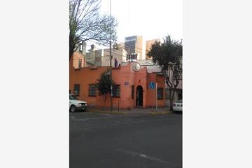 Foto de casa en venta en  18, tacubaya, miguel hidalgo, distrito federal, 2713384 No. 01