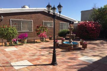 Foto de casa en renta en  180, jardines del valle, saltillo, coahuila de zaragoza, 2443574 No. 01