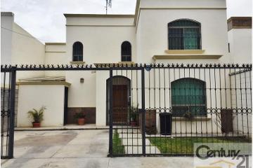 Foto de casa en venta en  180, la rosa, saltillo, coahuila de zaragoza, 2787826 No. 01