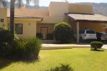 Foto de casa en venta en  180, las cañadas, zapopan, jalisco, 2672158 No. 01