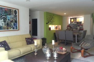 Foto de departamento en venta en Roma Norte, Cuauhtémoc, Distrito Federal, 2448735,  no 01