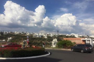 Foto de terreno habitacional en venta en  184, real de juriquilla, querétaro, querétaro, 2878727 No. 01