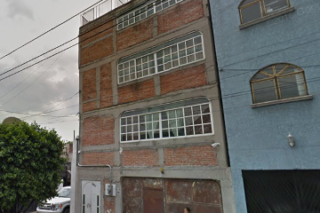 Foto de casa en venta en Anahuac I Sección, Miguel Hidalgo, Distrito Federal, 3001166,  no 01