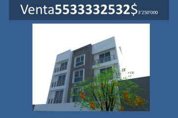 Foto de departamento en venta en Mariano Escobedo, Miguel Hidalgo, Distrito Federal, 1473997,  no 01