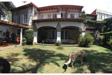 Foto de casa en venta en  186, jardines del pedregal, álvaro obregón, distrito federal, 2652350 No. 01