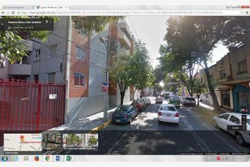 Foto de departamento en venta en  189, anahuac i sección, miguel hidalgo, distrito federal, 2081384 No. 01