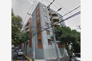 Foto de departamento en venta en  189, anahuac i sección, miguel hidalgo, distrito federal, 2538141 No. 01