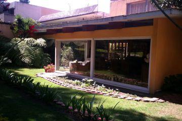 Foto de casa en renta en Club de Golf México, Tlalpan, Distrito Federal, 1627308,  no 01