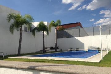 Foto de departamento en renta en  19, nuevo san pedrito, querétaro, querétaro, 2753351 No. 01