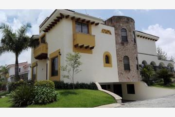 Foto de casa en renta en  19, valle real, zapopan, jalisco, 2371288 No. 01