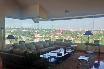 Foto de departamento en venta en Lomas de Reforma, Miguel Hidalgo, Distrito Federal, 2510497,  no 01