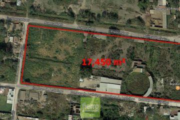 Foto de terreno industrial en venta en Ex-haciendas del Cuatro, San Pedro Tlaquepaque, Jalisco, 3892130,  no 01