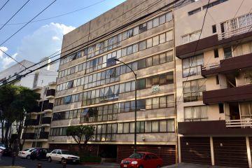 Foto de departamento en venta en Narvarte Poniente, Benito Juárez, Distrito Federal, 2956848,  no 01