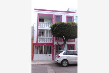 Foto de casa en venta en  1a, centro, querétaro, querétaro, 2812635 No. 01