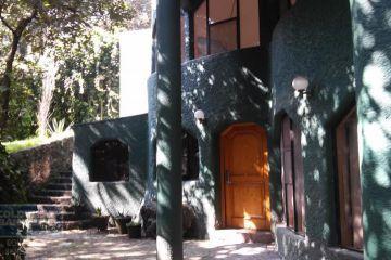 Foto de casa en venta en 1a privada de matapulgas 1, tlalpuente, tlalpan, df, 2849714 no 01