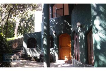 Foto de casa en venta en 1a privada de matapulgas 1, tlalpuente, tlalpan, distrito federal, 2849714 No. 01