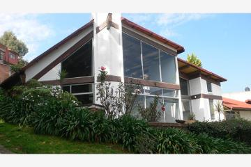 Foto de casa en renta en 1a privada de xitle 15, san pedro mártir, tlalpan, distrito federal, 0 No. 01