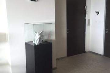 Foto de departamento en renta en 1a. privada del marques de la villa del villar del aguila, seccion miradores 800, el campanario, querétaro, querétaro, 2650325 No. 01