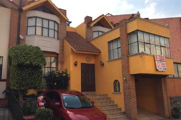 Foto de casa en venta en Miguel Hidalgo 4A Sección, Tlalpan, Distrito Federal, 3036868,  no 01