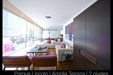 Foto de departamento en renta en Polanco III Sección, Miguel Hidalgo, Distrito Federal, 2999720,  no 01