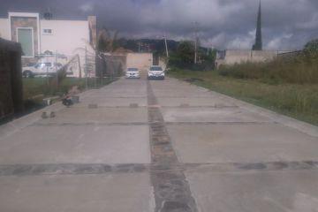 Foto de terreno habitacional en venta en San Gaspar de las Flores, Tonalá, Jalisco, 1582327,  no 01