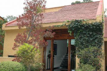 Foto de casa en condominio en venta en Lomas Altas, Miguel Hidalgo, Distrito Federal, 2576235,  no 01