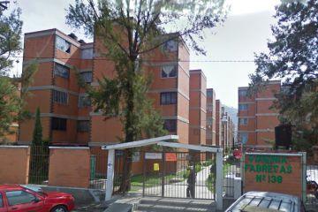 Foto de departamento en venta en Jorge Negrete, Gustavo A. Madero, Distrito Federal, 2110980,  no 01