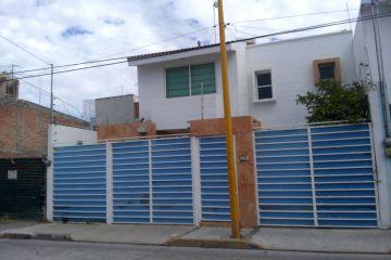 Foto de casa en renta en El Dorado 1a Sección, Aguascalientes, Aguascalientes, 3031384,  no 01