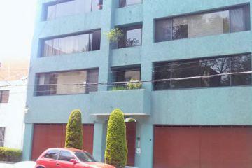 Foto de departamento en renta en Santa Cruz Atoyac, Benito Juárez, Distrito Federal, 1512087,  no 01