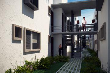 Foto de departamento en venta en Locaxco, Cuajimalpa de Morelos, Distrito Federal, 2195690,  no 01