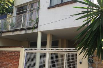 Foto de casa en venta en El Rosedal, Coyoacán, Distrito Federal, 3036130,  no 01