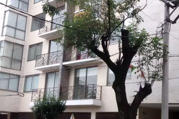 Foto de departamento en renta en San Simón Ticumac, Benito Juárez, Distrito Federal, 2856356,  no 01